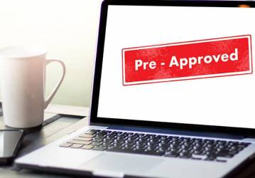 The 5 Steps Involved To Get Pre-Approved Home Loans