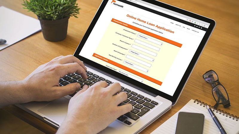 Benefits of Online Application for Home Loans